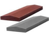 Скат бетонный 180х20х500 мм