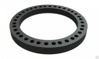 Резиновые уплотнительные кольца для асбестоцементной муфты