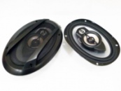 Колонки (динамики) Sony XS-N6940 500W четырехполосные