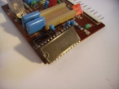 Процессор КР1021ХА3 93.05 б/у