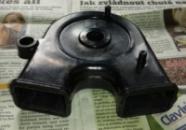 Защита цепи звезды двигателя Ява 638 634 Чехия