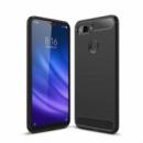 TPU чехол iPaky Slim Series для Xiaomi Mi 8 Lite / Mi 8 Youth (Mi 8X) Черный