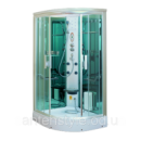 Гидромассажный бокс CRW  AE-005 с парогенератором  950х950х2200