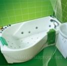 Акриловая ванна ТРИТОН МИШЕЛЬ (Левая) 1700х960х600