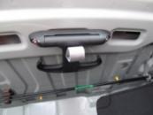 Крючки - держатели в багажник