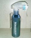 Пульверизатор с перламутровым покрытием