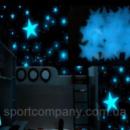 Световые стикеры Звездное небо