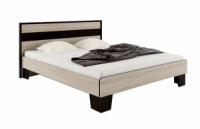 ліжко Скартлет 1,6м +вклад