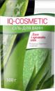 IQ-COSMETIC, сіль для ванн Алое і Арганова олія, 500 г, Морская соль для ванн Алоэ и Аргановое масло