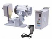 Серводвигун для комплектації швейних машин (постачається з машинкою)