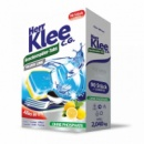 Таблетки для посудомоечной машины KLEE ALL in 1 102 шт