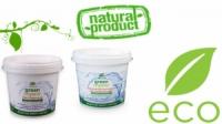 Экологические средства для стирки