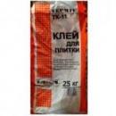 Клей для плитки Терміт ТК-11 25 кг