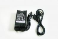 Блок питания ноутбуков Dell 19.5V 4.62A 7.4x5.0 + сетевой кабель