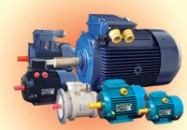 Электродвигатели на продажу