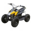 Квадроцикл HB-6 EATV 500-2-6