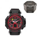 Часы наручные C-SHOCK GW-4500 Black-Red, BOX