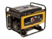 Генератор бензиновый Kipor KGE 6500E3 6 кВт