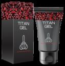 Гель для увеличения члена «Titan gel»