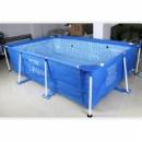 Каркасный бассейн Intex 28271. Бассейны для дома.