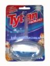 WC Навеска для унитаза карандаш Tytan двухфазовая Морской 40 гр.