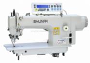 Shunfa SF0303D для сердних и тяжелых тканей(кожгалантерея)