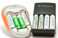 Аккумуляторы. батарейки, зарядные устройства