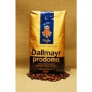 кофе DALLMAYR Dallmayr Prodomo 100% Арабика, зерно 500гр., Германия