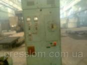 Установка ТВЧ-60 ламповый генератор в наличии
