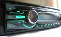 Автомагнитола Sony CDX-GT1085U (USB, SD, FM, AUX, ПУЛЬТ)