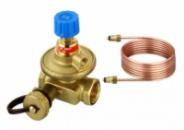 Гидравлические балансировочные клапаны Danfoss ASV-P