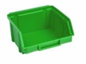 Ящики для метизов пластиковые синие Арт. 703 З/органайзер для метизов,стеллажи для метизов,пластиковые контейнеры