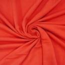 Купить красный футер двухнитку Пенье в Украине