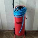 Пеногенератор с окрашенной стали на 24 литра