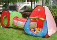 Детские палатки, домики.