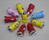Инвертор автомобильный ( автомобильные зарядные устройства для мобильного телефона и iPhone )