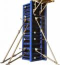 Опалубка колонн VARIMAX, 85 кН/м.кв., до 75х75 см.