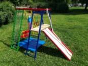 Детский спортивный комплекс «Sport Baby» 1.5 м.