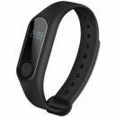 Фитнес-браслет SmartBand M2 Black (hub_np2_0303)
