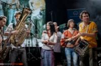Музыканты и техническое оснощение