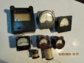 Киловольтметр, вольтметры, милливольтметры М1690А, М5-2, М4203, Ц24М, М363, Б/У