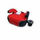 Автокресло Welldon Penguin Pad (красный/черный)