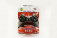 USB джойстик для ПК PC GamePad DualShock 701
