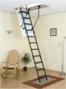 Чердачная лестница Oman Metal T3 70x120