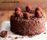 Торт Трюфельный