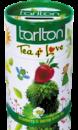 Чай зеленый Тарлтон Любовь Копилка 150 г жб Tarlton Tea for Love