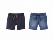 Комплекты шорт для мальчиков из 2-х шт. Тм Lupilu