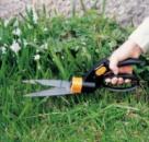 Ножницы Fiskar для травы (113680)