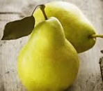Груша «Лимонка»
