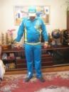 Мужской костюм Bosco Sport Ukraine XXL - 52-54 размер